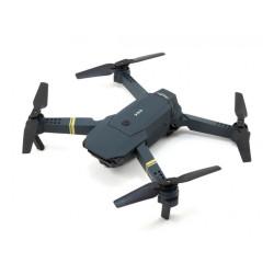 Dron E58 WiFi (FPV, 2MP, 3 akumulatory, 2.4Ghz, żyroskop)
