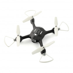 Dron quadrocopter Syma X23 2,4GHz - 21cm - czarny
