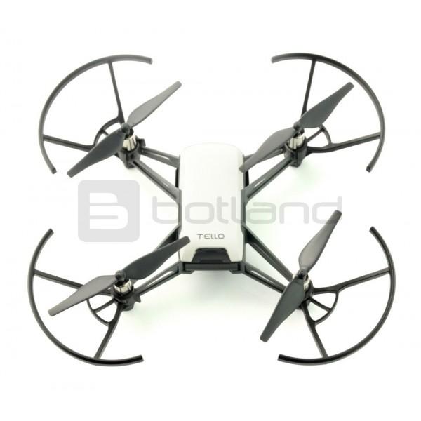 Drone Ryze Tello (powered by DJI) - FPV_