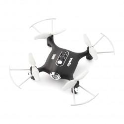 Dron quadrocopter Syma X20 2,4GHz - 11cm - czarny
