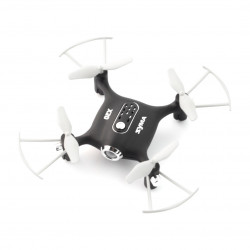 Syma X20W (2.4GHz, kamera FPV WiFi, żyroskop, zasięg do 20m) - biały