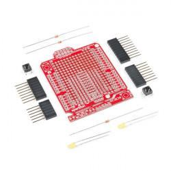 SparkFun ProtoShield Kit - nakładka dla Arduino