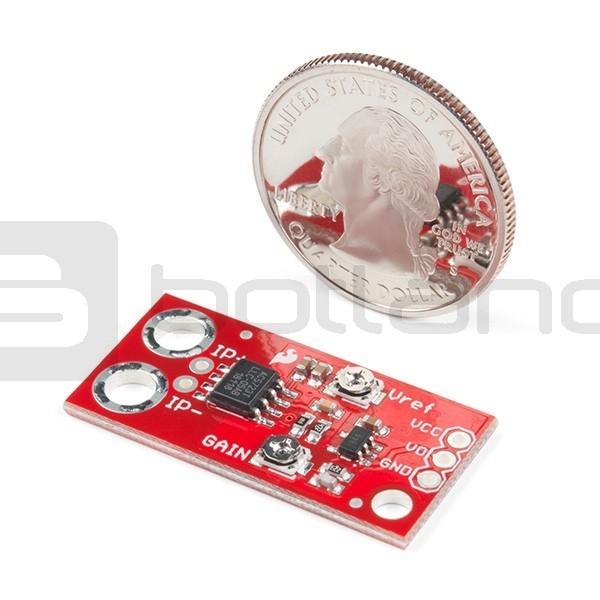 Real Time Clock Module - RV-1805 (Qwiic)*