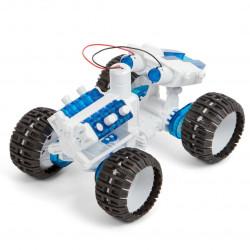 Monster truck - samochód na słoną wodę - Salt Water FC Engine Car Kit
