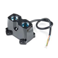 Laserowy czujnik odległości Lidar Lite v3HP I2C/PWM - 40m