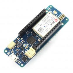 Arduino MKR GSM 1400 ze złączami