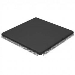 Mikrokontroler NXP LPC54608J512BD208 Cortex M4, 32-bit, 180MHz