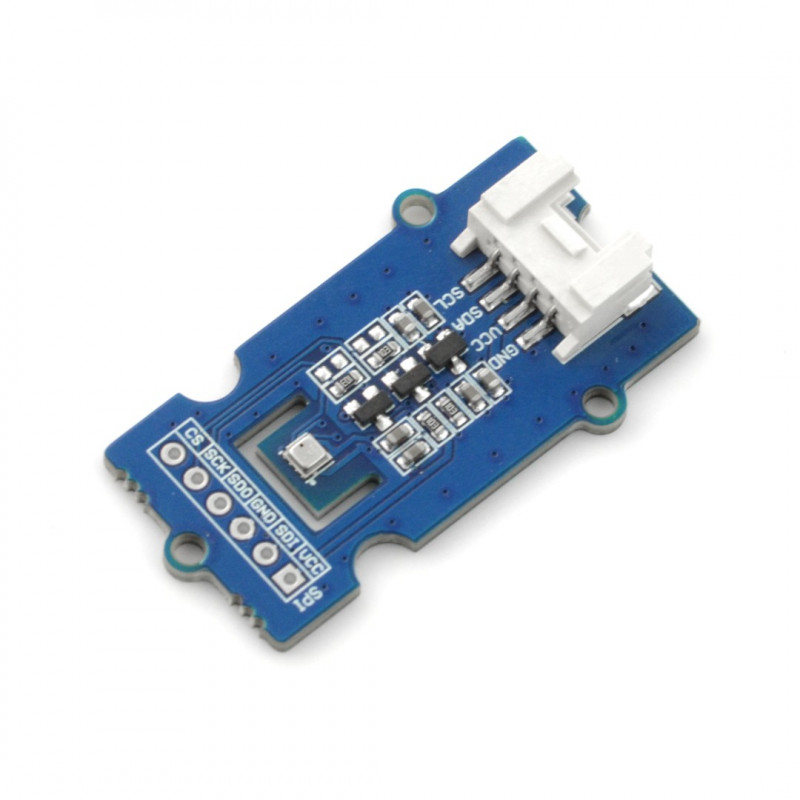 Grove - BME280 - humidity, temperature and pressure sensor 110kPa I2C 3-5V*