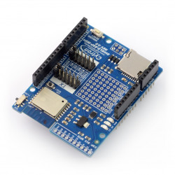Cytron ESP-WROOM-02 wi-fi Shield for Arduino