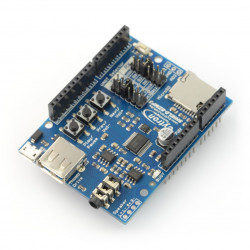 Cytron EZMP3 - pad for Arduino MP3