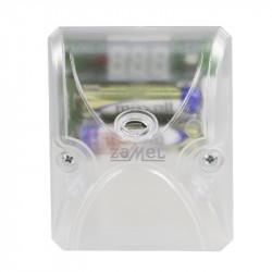 Exta Free - Radiowy czujnik temperatury i natężenia oświetlenia - RCL-02