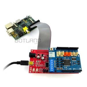 Embedded Pi moduł rozszerzający możliwości Raspberry Pi