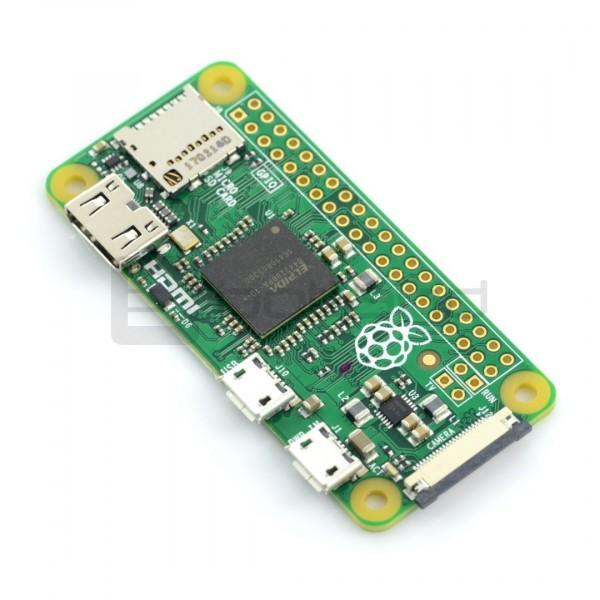 Raspberry Pi Zero V1 3 - 512MB RAM