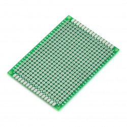 Płytka uniwersalna dwustronna 50 x 70 mm