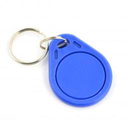 13.56MHz RFID/NFC Keychain Fob