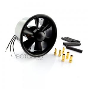Turbina EDF55 4300kv