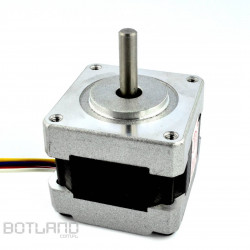 Silnik krokowy 39BYGH402B 200 kroków/obr 12V 0.4A 0.11Nm