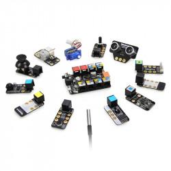 Makeblock – Zestaw elektroniczny wynalazcy