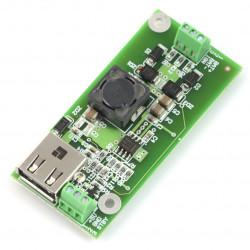 Zasilacz BWS CAR PS V1 USB