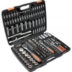 Zestaw narzędziowy STHOR 58688 - 173 części XXL