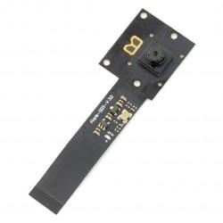 Kamera 5MPx - rybie oko - dla Raspberry Pi Zero - ODSEVEN