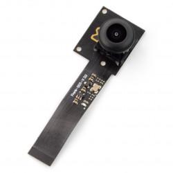 Kamera 5MPx - rybie oko 170° - dla Raspberry Pi Zero - ODSEVEN