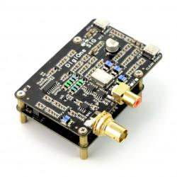 DigiOne Signature - S/PDIF RCA BNC - karta dźwiękowa dla Raspberry Pi