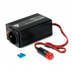 Przetwornica napięcia AZO Digital 12 VDC / 230 VAC IPS-400 400W