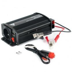 Przetwornica napięcia AZO Digital 24 VDC / 230 VAC IPS-800U 800W