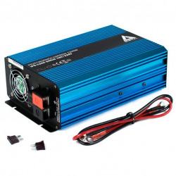 Przetwornica napięcia AZO Digital 12 VDC / 230 VAC SINUS IPS-1200S 1200W