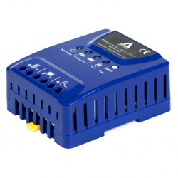 Solarny regulator ładowania AZO Digital PWM SOL-10 12/24 - 10A