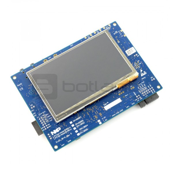 OM13098 LPCXpresso5462 module ARM Cortex M4 + LCD touch display*