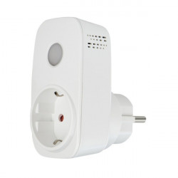 Broadlink SP3 - inteligentna wtyczka Smart Plug z WiFi - 3500W