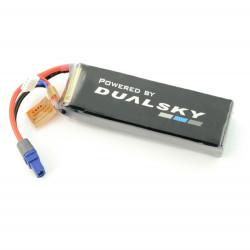 Pakiet Li-Pol Dualsky 2200mAh 50C 11.1V