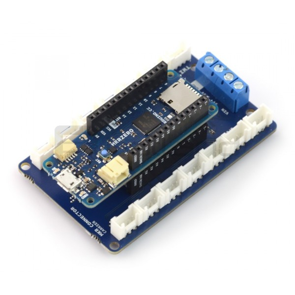 Arduino MKR Connector Carrier ASX00007
