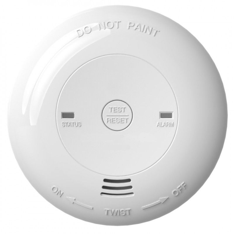 Carbon monoxide sensor CO - HanksAir HK-18A*