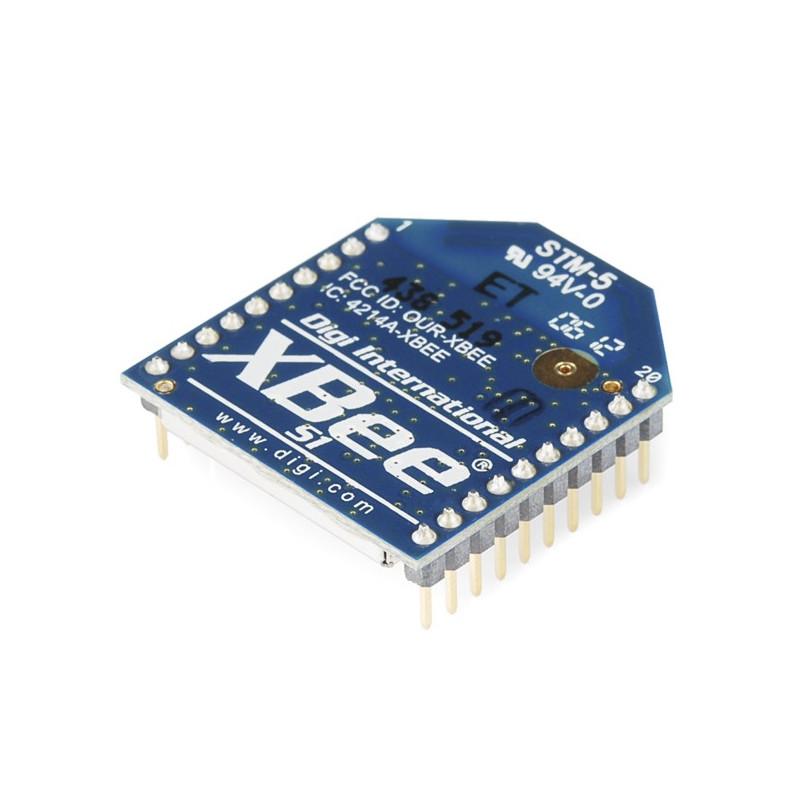 Module XBee 802.15.4 1mW Series 1 - PCB Antenna*