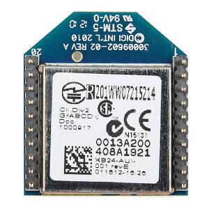 Moduł XBee 1mW u.FL- Series 1