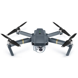 Dron DJI Mavic Pro - wersja odnowiona