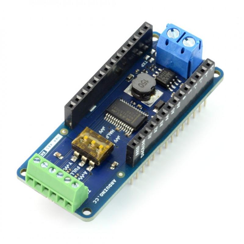 Arduino MKR 485 Shield ASX00004 - nakładka dla Arduino MKR