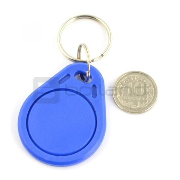 Adafruit Rfid Ring
