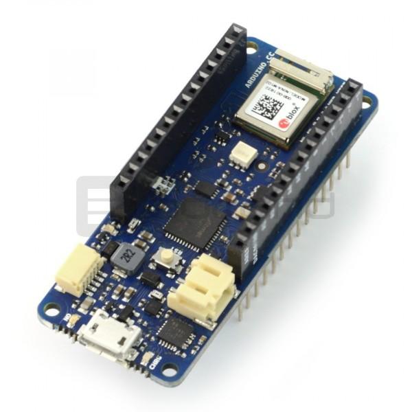 Arduino MKR1010 ABX00023 - WiFi ATSAMW25