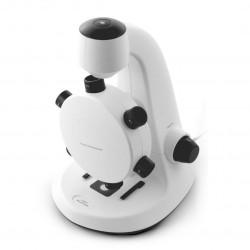 Mikroskop cyfrowy Velleman 2Mpx - 100-600x