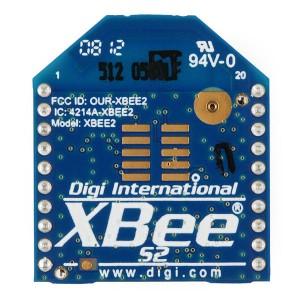 Moduł XBee 2mW Trace Antenna- Series 2 ZB mesh