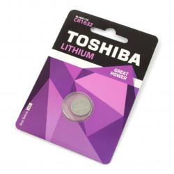 Bateria litowa CR1632 3V Toshiba