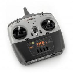 Radiolink T4EU 6CH 2.4GHz + receiver R7EH