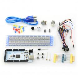 Velleman VMA502 - zestaw startowy dla Arduino