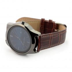 Smartwatch Kruger&Matz Style 2 KM0470B - czarny - inteligetny zegarek