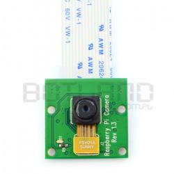 Raspberry Pi Camera - kamera dla Raspberry Pi