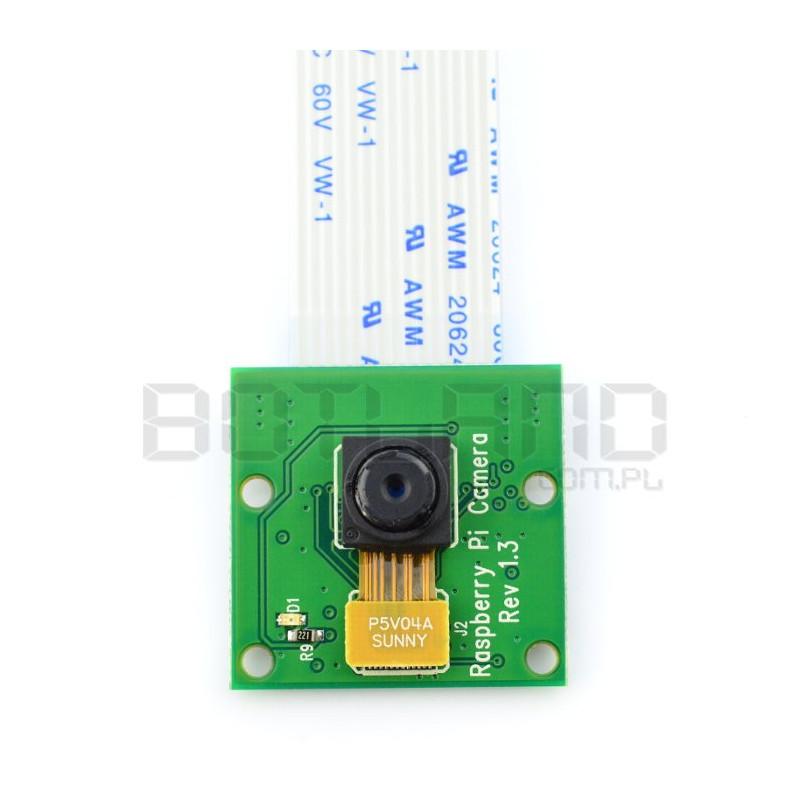 Raspberry Pi Camera HD - camera for Raspberry Pi*